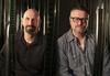 Casket Cinema hosts Wilbur Ince and Mark Wojahn